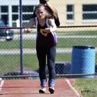 Maddie Kear's Women's Track Recruiting Profile