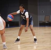Khya Hough's Women's Basketball Recruiting Profile
