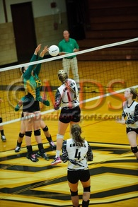 Keely Sentell's Women's Volleyball Recruiting Profile