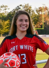 Caitlyn Frisina's Women's Soccer Recruiting Profile