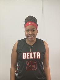 Antanisha Wade's Women's Basketball Recruiting Profile