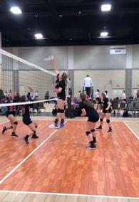 Kayli Hadley's Women's Volleyball Recruiting Profile