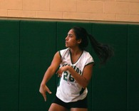 Soraya Mahieddine's Women's Volleyball Recruiting Profile