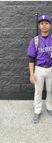Devonta Snodey Baseball Recruiting Profile