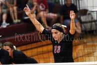 Alexa Ellinghuysen's Women's Volleyball Recruiting Profile