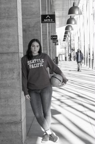 Jacqueline (Jackie) Blakeley's Women's Soccer Recruiting Profile