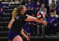 Dominyka Reventaite's Women's Volleyball Recruiting Profile