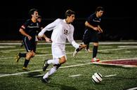Mason Morise's Men's Soccer Recruiting Profile