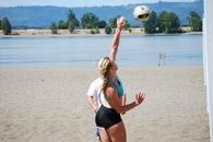 Bennett Shoemaker's Women's Volleyball Recruiting Profile