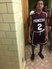 Joshua Broaden Men's Basketball Recruiting Profile