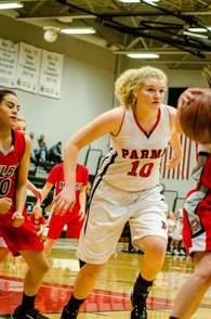 Kassidy Forsberg's Women's Basketball Recruiting Profile