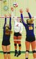 Jaelyn Fitzgerald Women's Volleyball Recruiting Profile