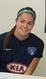 Seraphina McKiernan Women's Soccer Recruiting Profile