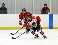 William Yao's Men's Ice Hockey Recruiting Profile