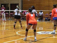 Rose Chase's Women's Volleyball Recruiting Profile