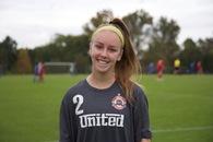 Gracen Beilstein's Women's Soccer Recruiting Profile