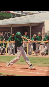 Garrett Hires's Baseball Recruiting Profile