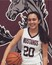 Alina Yamin Women's Basketball Recruiting Profile