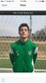 Daniel Mistretta Men's Soccer Recruiting Profile