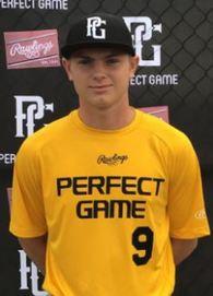 Braden Sayles's Baseball Recruiting Profile