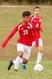 Francisco Rojas Men's Soccer Recruiting Profile