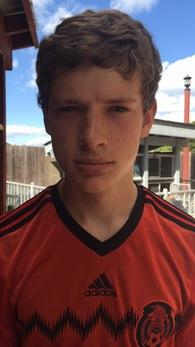 Brint Crawford's Men's Soccer Recruiting Profile