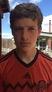 Brint Crawford Men's Soccer Recruiting Profile