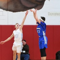 Connor McDermott's Men's Basketball Recruiting Profile