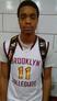 DeShauntez Powell Men's Basketball Recruiting Profile