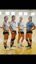 Shaylee Charley Women's Volleyball Recruiting Profile