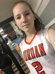 Kailah Hafla's Women's Basketball Recruiting Profile