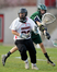 Martin Silverman Men's Lacrosse Recruiting Profile