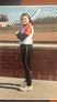 Heather Albers Softball Recruiting Profile
