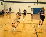 Delani Kosner's Women's Basketball Recruiting Profile