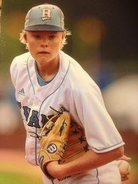 Kolby Smith's Baseball Recruiting Profile
