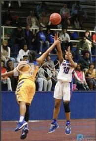 Ta'Lia Brown's Women's Basketball Recruiting Profile