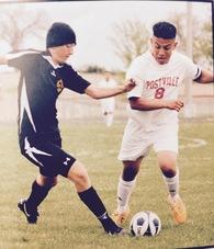 Aureliano Martinez's Men's Soccer Recruiting Profile