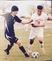 Aureliano Martinez Men's Soccer Recruiting Profile