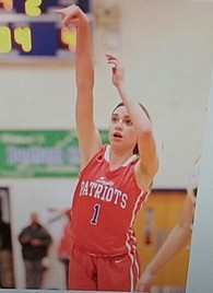 Laura Crumpler's Women's Basketball Recruiting Profile