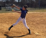 Gianna Schiera's Softball Recruiting Profile