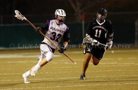 James Connard's Men's Lacrosse Recruiting Profile