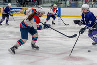 Nicole Wright's Women's Ice Hockey Recruiting Profile
