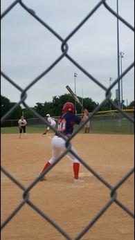 Catherine Wilson's Softball Recruiting Profile