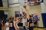 Shelby Austin's Women's Basketball Recruiting Profile