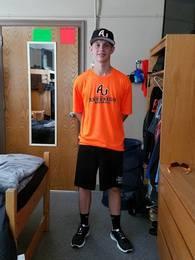 Jordan Fadke's Baseball Recruiting Profile