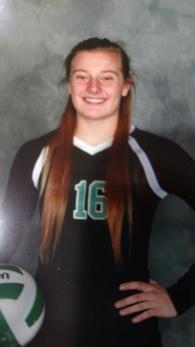 Mackenzie Ricketts's Women's Volleyball Recruiting Profile