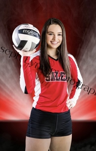 """Ellysa """"Elly"""" Exline's Women's Volleyball Recruiting Profile"""