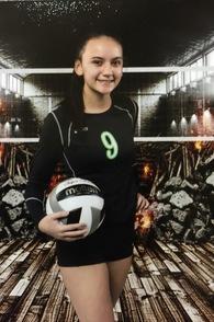 Ashley Durbin's Women's Volleyball Recruiting Profile