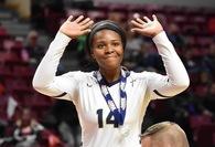 Payton Jackson's Women's Volleyball Recruiting Profile