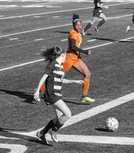 Taiya Mitchell's Women's Soccer Recruiting Profile